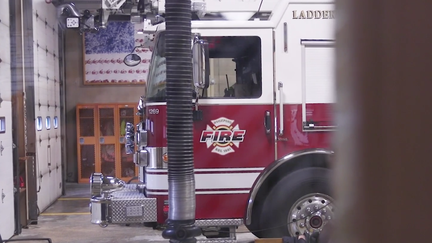 Fire Department Coffee: These firefighters are roasting some pretty hot coffee