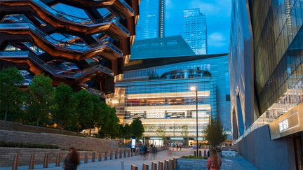 Facebook completes massive lease for office space in NYC's Hudson Yards