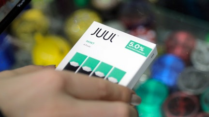 Minnesota sues Juul e-cigarette maker over youth vaping rise