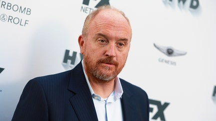 Comedian Louis CK sells out world tour dates in Israel, Italy, Switzerland