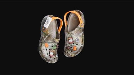 Crocs sales soar after Post Malone, Luke Combs collaboration, designer partnerships