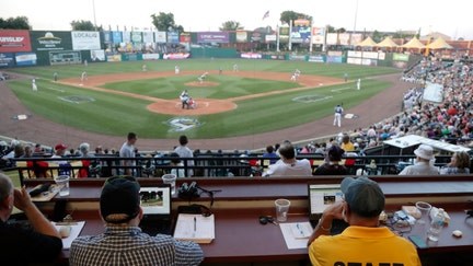 MLB says it is committed to protecting minor league teams