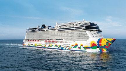 Norwegian's $1 billion cruise floats on strong US consumer