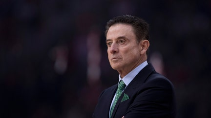 Pitino, Adidas reach settlement; terms not disclosed