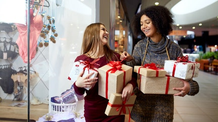 Shoppers expected to spend $34B on Saturday before Christmas