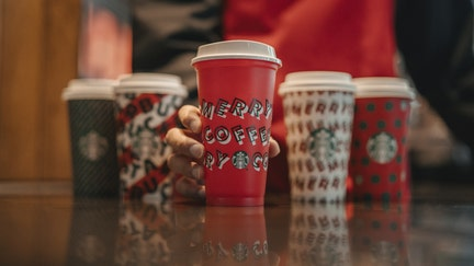 Starbucks 2019 holiday drinks, cups unveiled: Inside the annual sales push