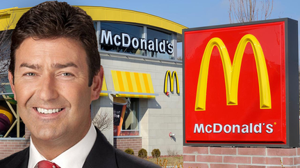 Ousted McDonald's CEO Easterbrook receives 6-month severance package