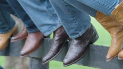 Tecovas: A cowboy boot for everywhere and everyone