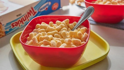 Twinkies cereal hitting store shelves in December