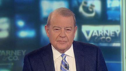 Varney rips Elizabeth Warren for is ushering in 'angry, humorless division'