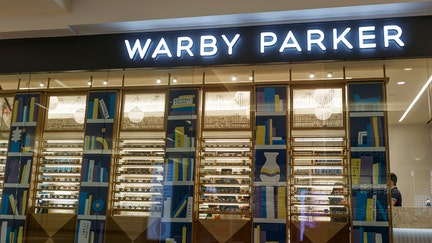 Warby Parker's new vision for affordable eyewear