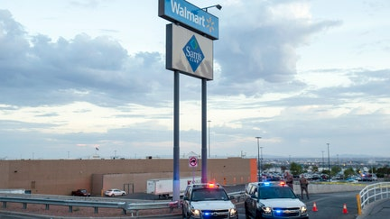Walmart hires off-duty officers as El Paso site reopens after mass shooting