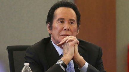 Wayne Newton locked in Casa de Shenandoah court battle for prized possessions