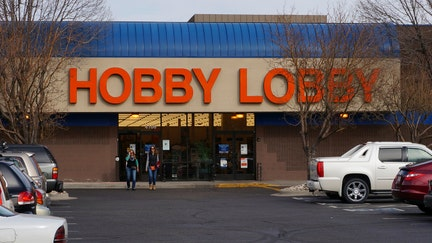 Hobby Lobby president on putting faith and family above fortune