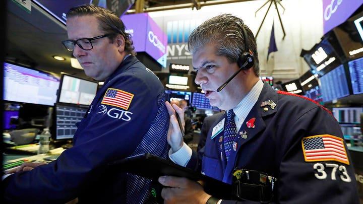 Global stocks fall as Trump threatens more China tariffs