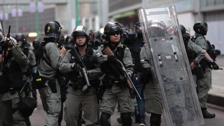 BREAKING NEWS: Hong Kong confirms recession as protests and trade war continue