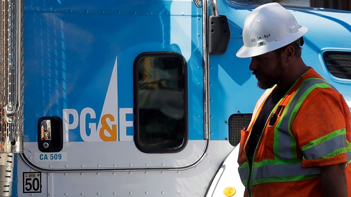 PG&E may shut off power again Wednesday. Here's how many may be affected.