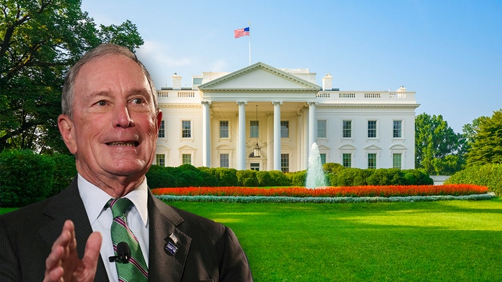 EXCLUSIVE: Bloomberg takes another big step toward White House run