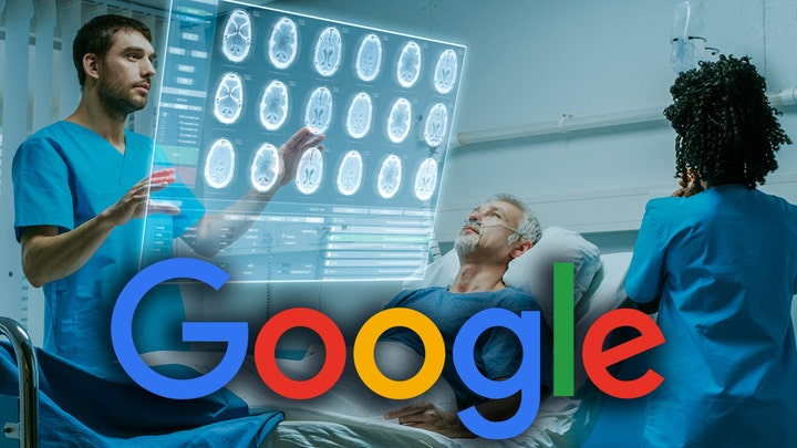 Google secretly gathering and using millions of patients' health data: Report