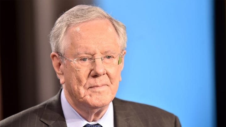Steve Forbes: Tariffs may hurt China — but they hurt Americans too