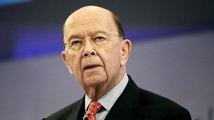 Wilbur Ross reveals the awesome scope of Trump's China, USMCA trade deals