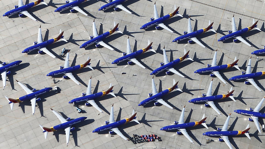 Read Next Aviation industry sceptical about Boeing 737 Max return