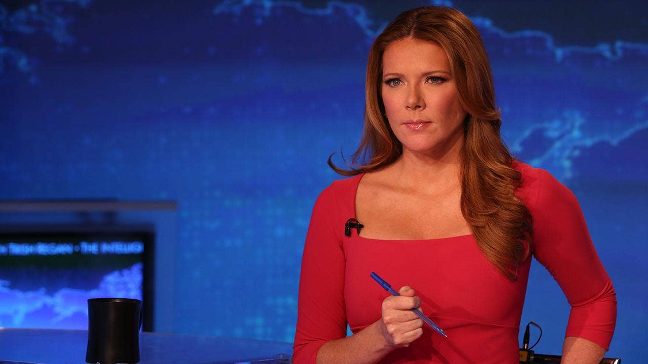 Trish Regan: Why are Democrats objecting to making English our official language?