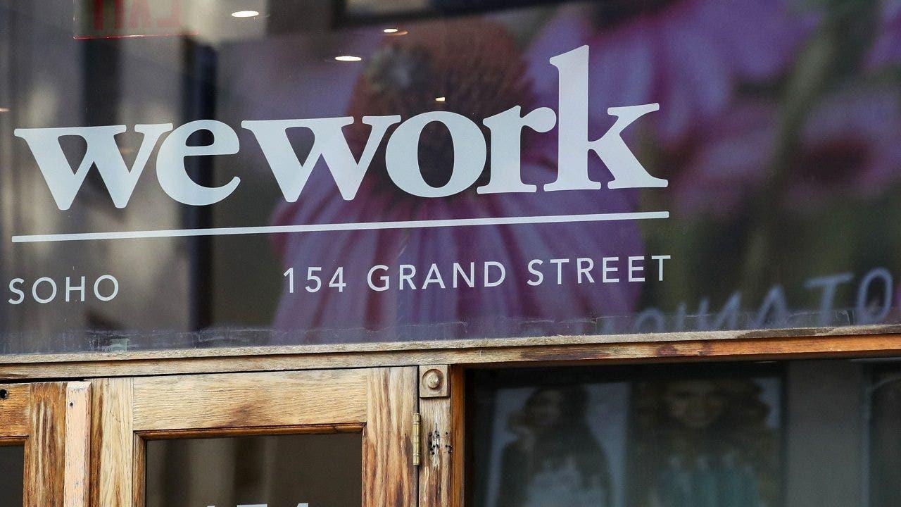 Former WeWork employee files discrimination lawsuit