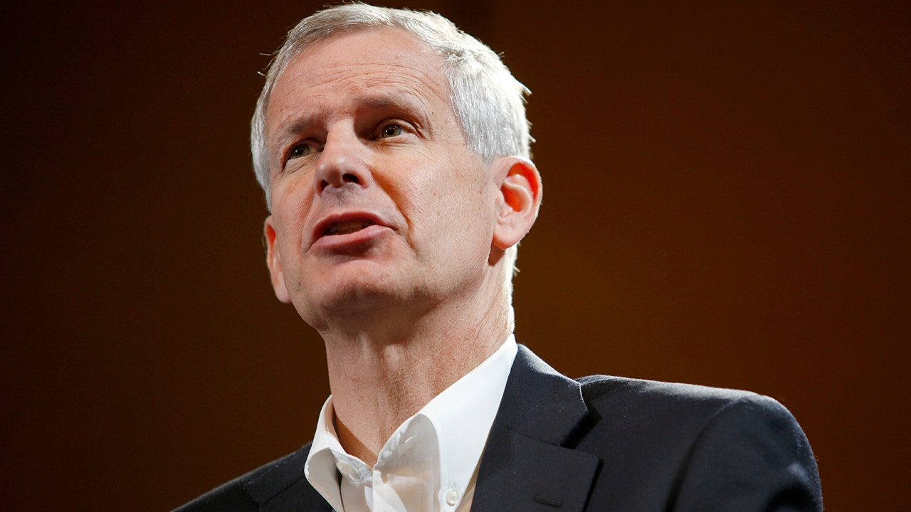 Dish Chair Charlie Ergen eyes deep-pocketed tech companies as possible investors in 5G buildout