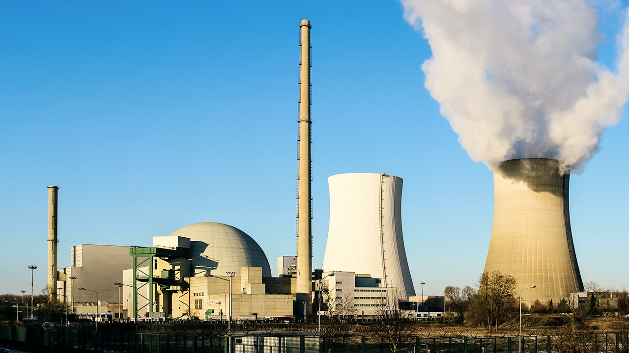 Germany shuts nuclear plant as it phases out atomic energy