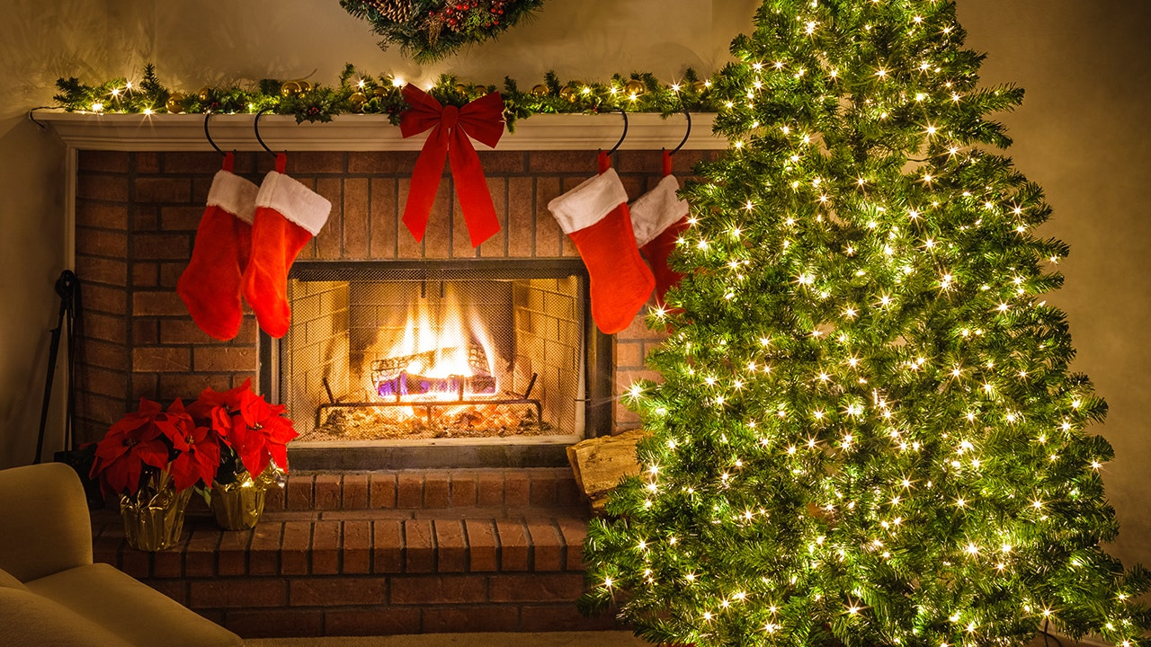 Holiday Yule Logs Tradition Where To Watch Stream Them Fox Business