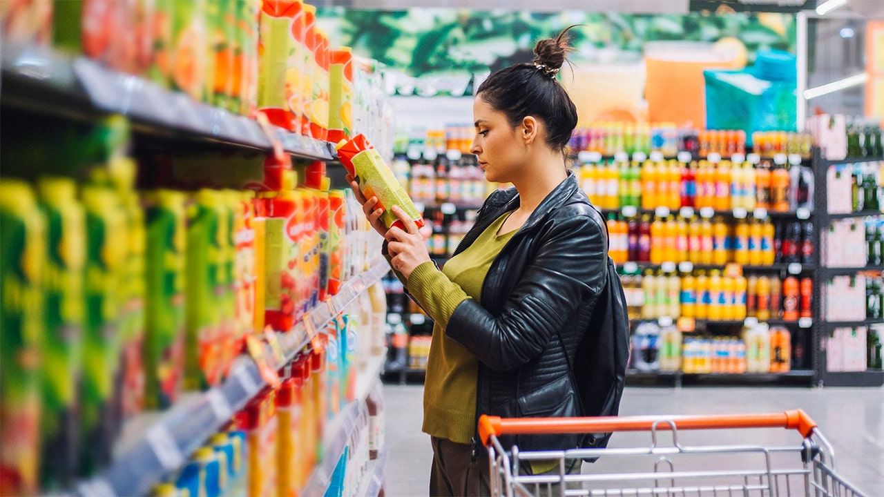 What Is The Average Grocery Bill For One Person Fox Business