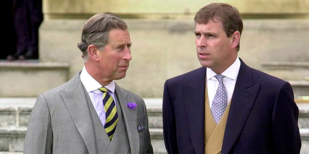 Prince Andrew Has No Way Back Into Royal Family Report Fox Business