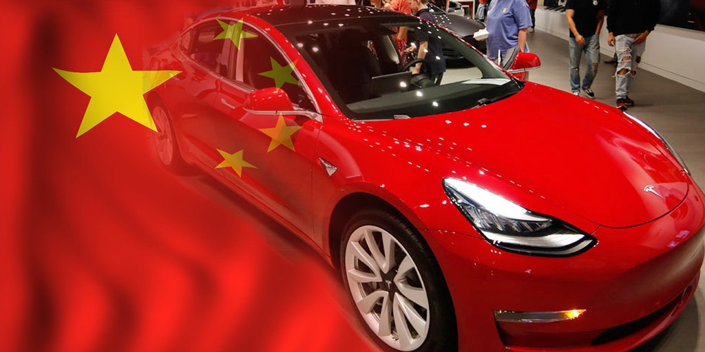 Tesla powering up to dominate China   Fox Business