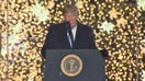 Trump gives fed workers Christmas Eve off with pay