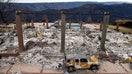 Judge OKs nearly $25 billion for PG&E fire victims, insurers
