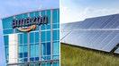 Amazon building massive solar energy farms amid climate criticism