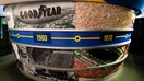 College Football Hall of Fame to debut Goodyear Blimp exhibit