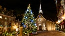 Chris Hogan: How to have the happiest Christmas ever (I dare you!)