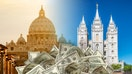 Catholic and Mormon Churches rocked by massive new financial, legal charges
