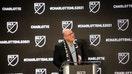 David Tepper lands Charlotte MLS franchise for record $325M expansion fee