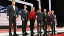 USMCA divides 2020 Democrats on debate stage in Los Angeles