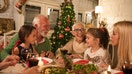 Tennessee diner gives free Christmas dinner to anyone who help on special project