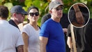 Jeff Bezos, girlfriend Lauren Sanchez spotted in St. Barth for holiday getaway