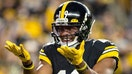 Pittsburgh Steelers' JuJu Smith-Schuster reveals $100K payment for watching Thursday NFL game