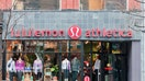 Lululemon looks to men as female athleisure brands balloon