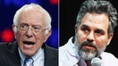 Mark Ruffalo endorses Sanders for president: 'He is the original progressive'