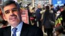 Strong US consumer is proof recession won't happen: El-Erian