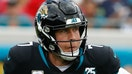 Jacksonville Jaguars bench $80M quarterback Nick Foles, raising eyebrows about his future