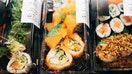 Sushi products recalled from Trader Joe's, major stores across US